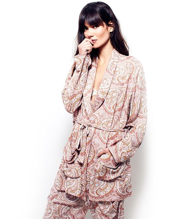 Free People Just Like Yesterday Robe