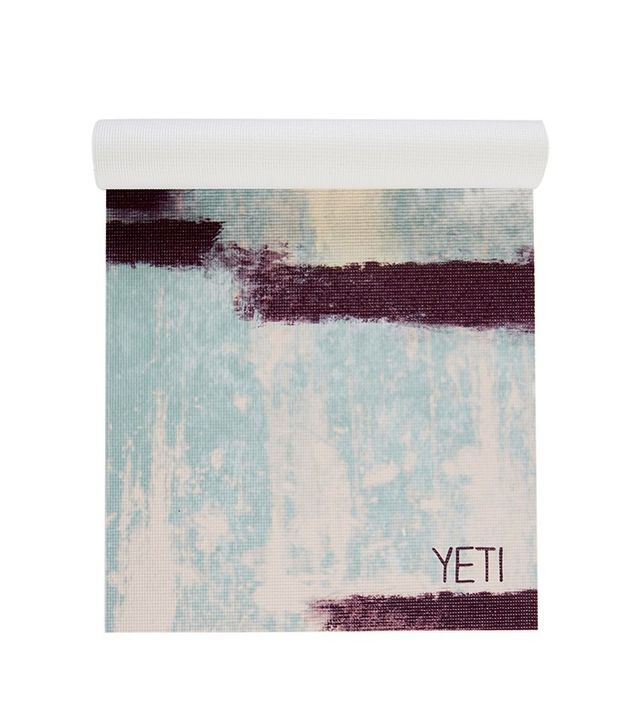 Yeti Yoga The Virgo Yoga Mat