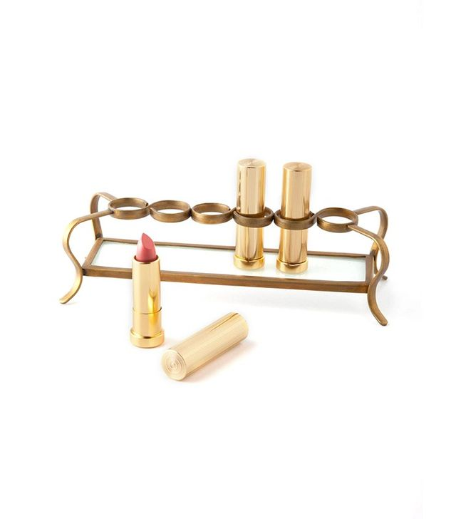 Anthropologie Vestige Lipstick Holder