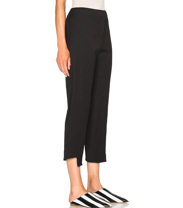 Acne Studios Harriet Crinkle Trousers