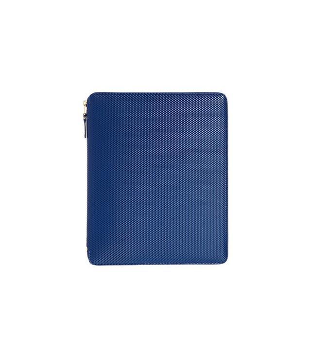 Commes des Garçons Luxury Tablet Case