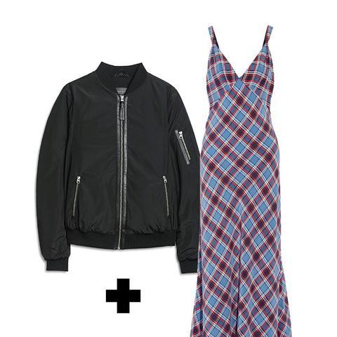 Cara Jacket