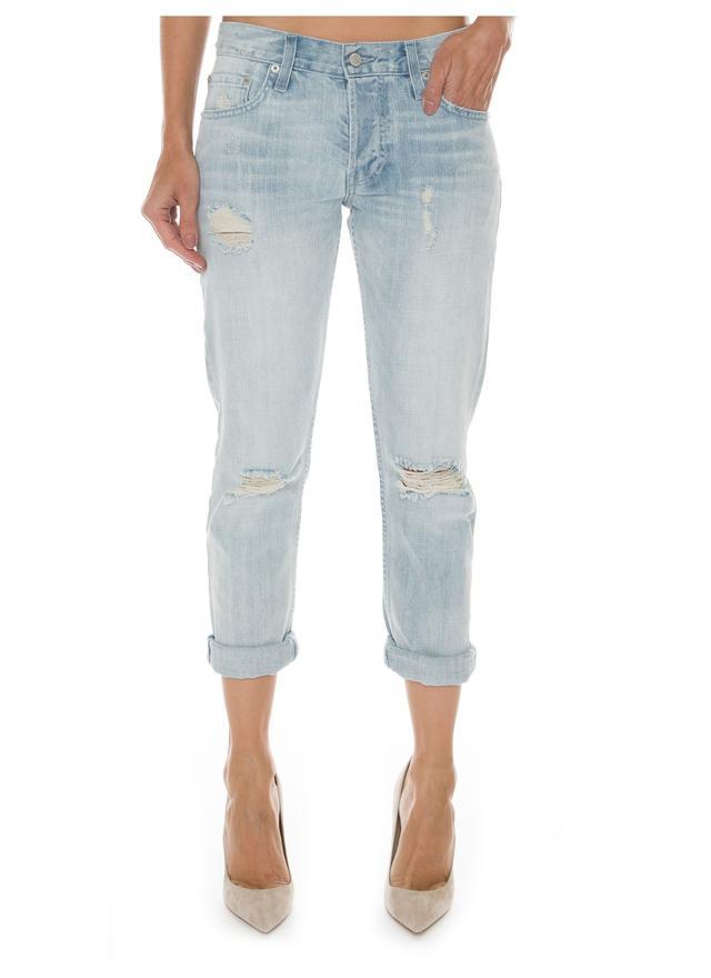 Rails Beckett Light Wash Vintage Jeans