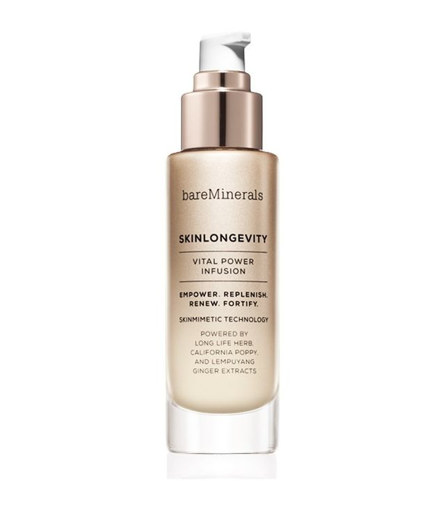 Bare Minerals Skinlongevity Vital Power Infusion