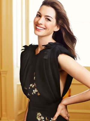 Anne Hathaway's Fifth Avenue Apartment Is for Sale—Take a Look