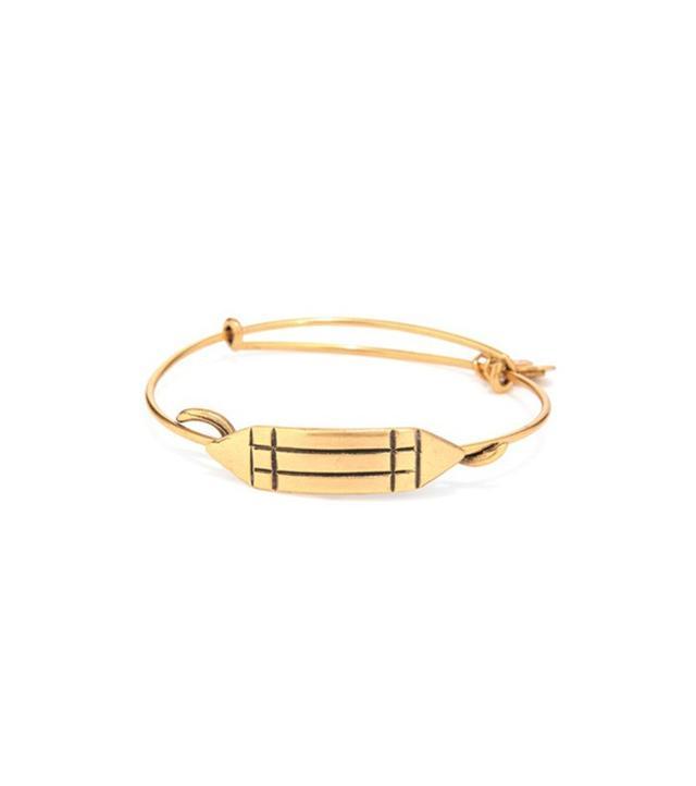 Alex and Ani Atlantean Wrap Bracelet