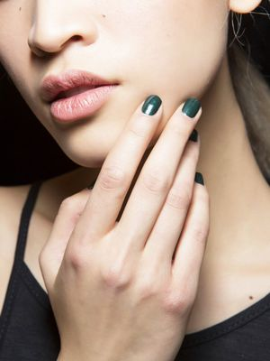 The Secret to a Perfect Manicure Is Hiding in Your Junk Drawer