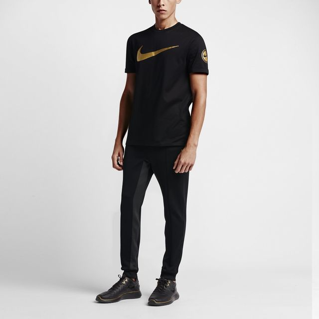 NikeLab N98 x Olivier Rousteing Men's Top