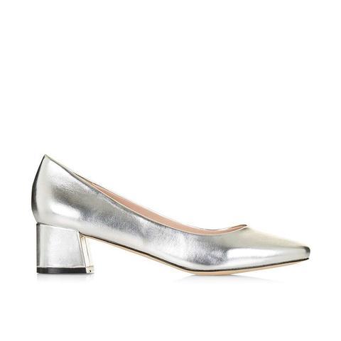 Juliette Mid Heel Shoes