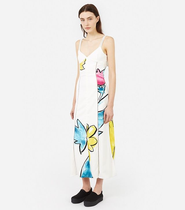 Adam Selman Source Slip Dress