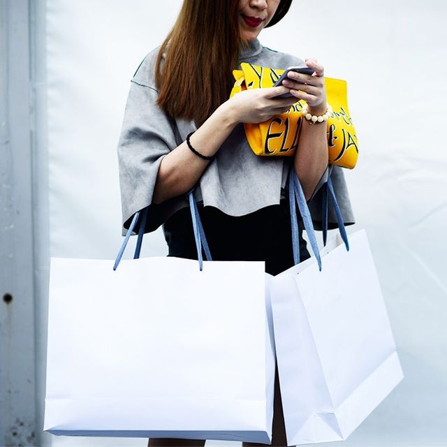 Quiz: Exactly How Addicted to Shopping Are You?