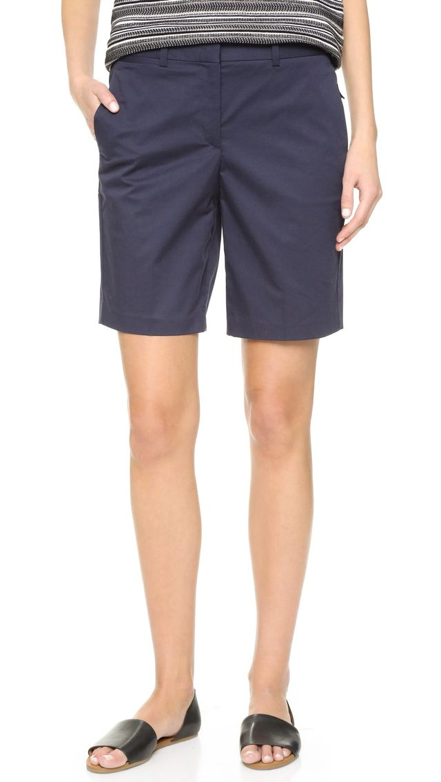 Theory Valby Shorts