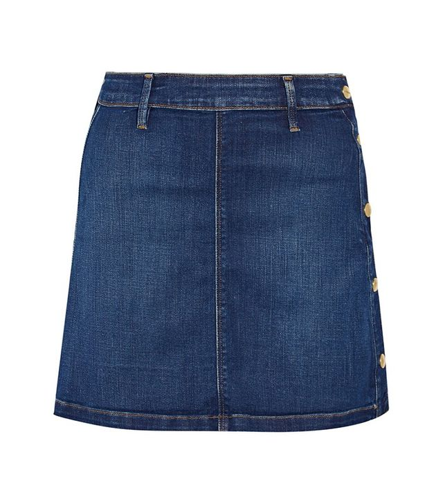 Frame Denim Antibes Skirt