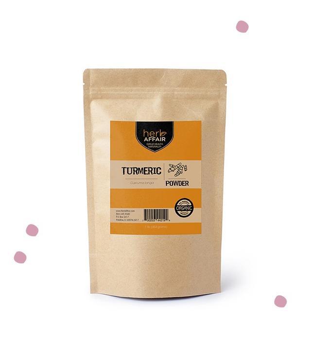 Herb Affair Turmeric Powder