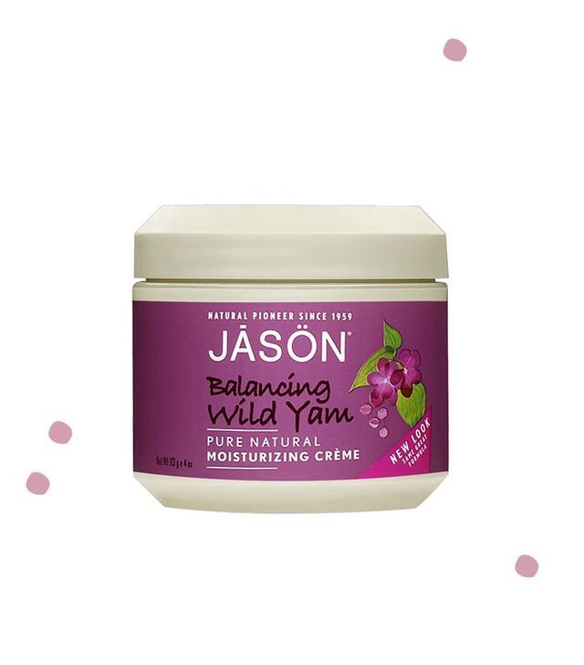 Jāsön Balancing Wild Yam Moisturizing Cream