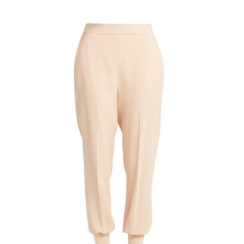 Julia Crepe Trousers