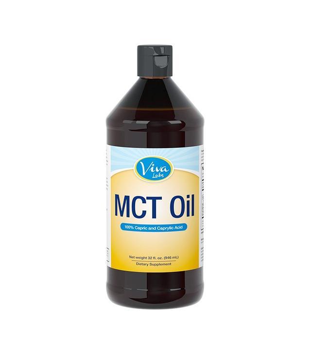 Viva Labs MCT Oil