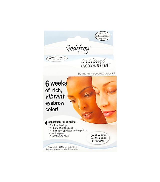 Godefroy Instant Eyebrow Tint