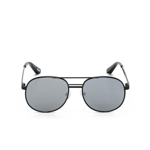 Watts Flat Lens Sunglasses