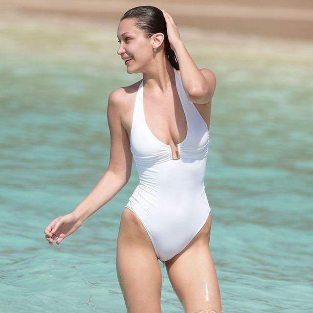 The Subtle Swimsuit Detail That Will Make Your Butt Look Amazing