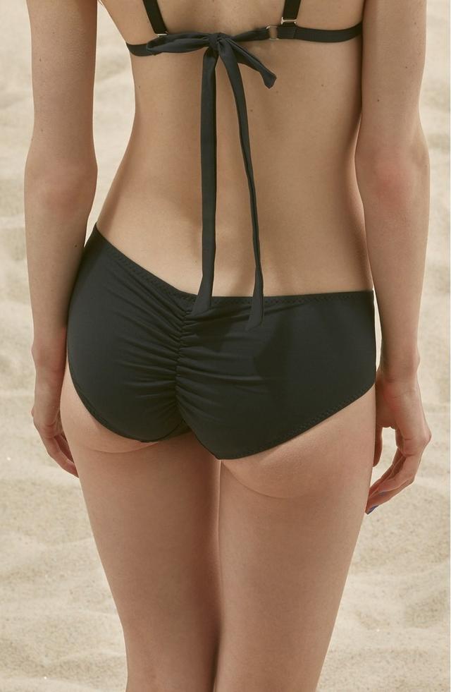 Malia Mills Pucker Showgirls Bikini Bottoms