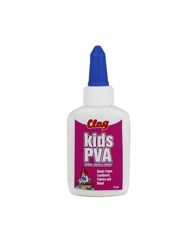 Clag Kids PVA Glue