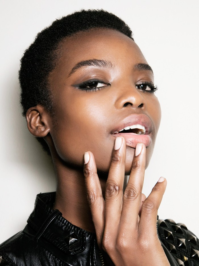 The 3 Best Nail Polishes for Dark Skin Tones | Byrdie