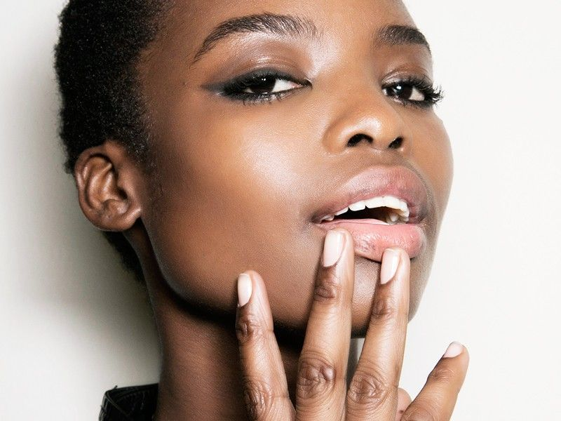 The 3 Best Nail Polishes For Dark Skin Tones