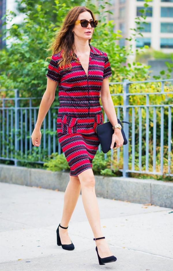 The Piece: A Short Dress