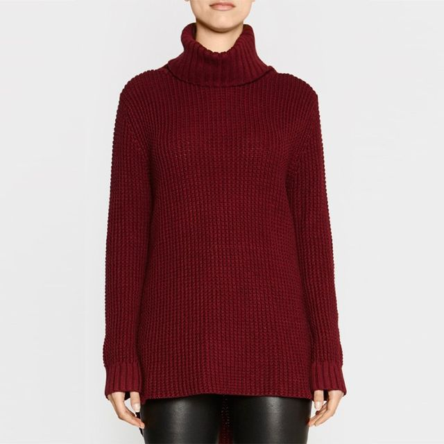 Camilla and Marc Malaga Jumper