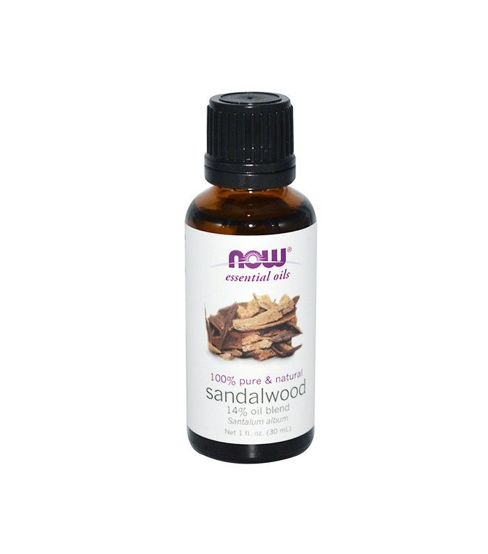 Sandalwood Essential Oil Blend by Now Foods