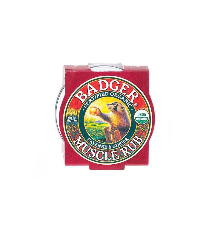 Badger Balm by Badger