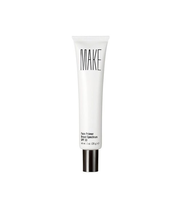 Make Face Primer - Best SPF Makeup