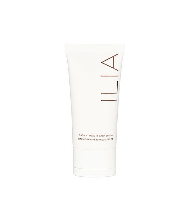 Ilia Radiant Beauty Balm SPF 20