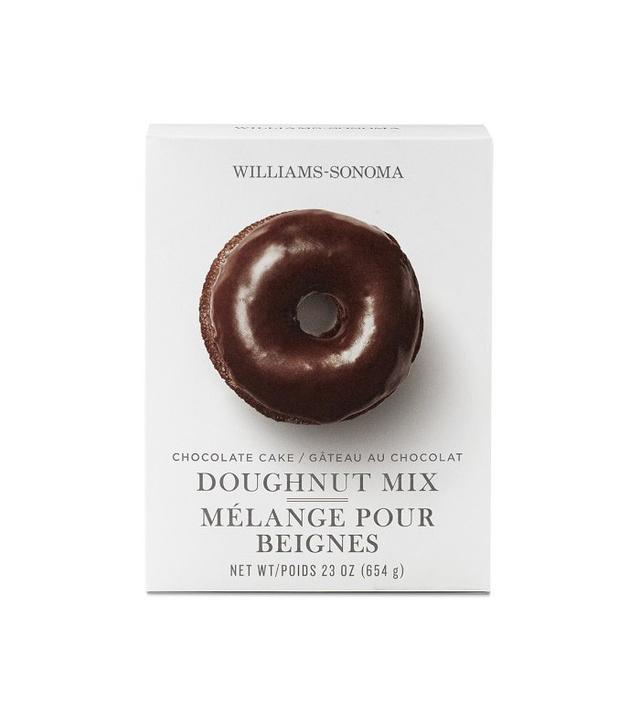 Williams-Sonoma Doughnut Mix, Chocolate