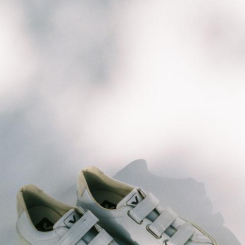 3 Lock Sneakers