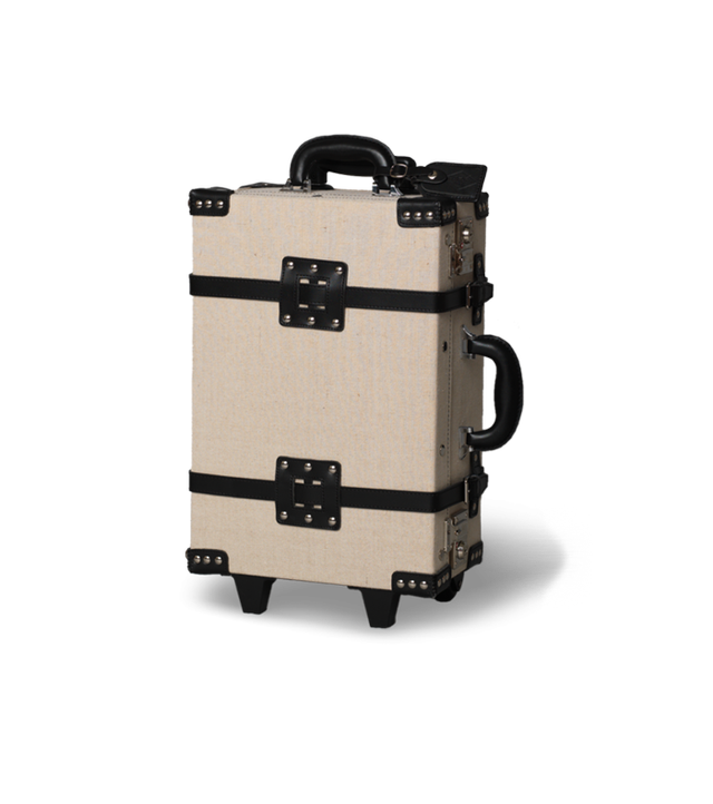 Steamline Luggage Editor Carryon