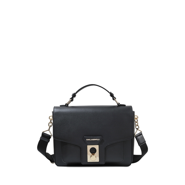 Karl Lagerfeld K Pin Satchel Bag