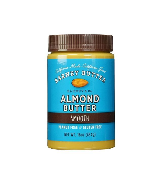Barney Butter Smooth Almond Butter Pack of 3
