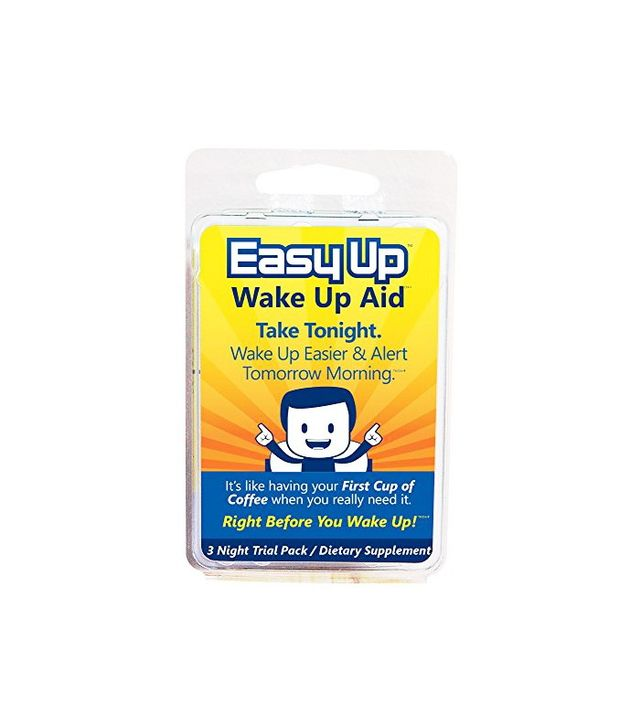 Easy Up Wake Up Aid