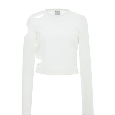 Matisse Cut Out Top