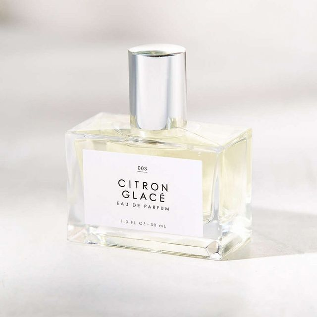 Gourmand Citron Glace EDP
