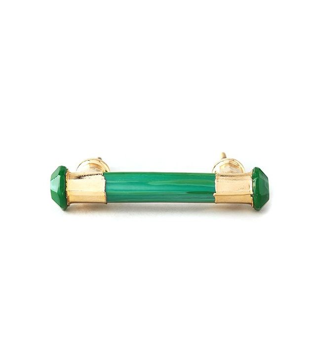 Anthropologie Viridian Handle
