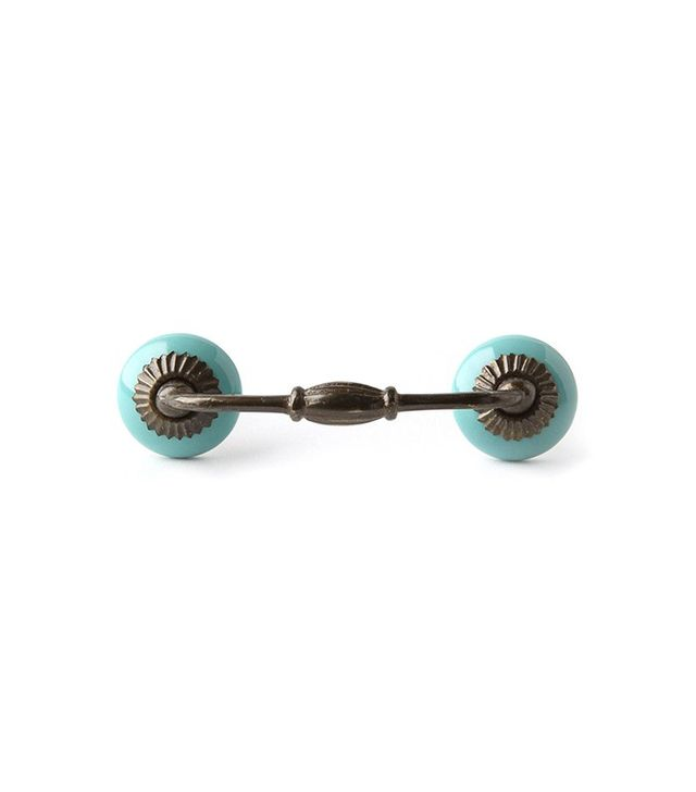 Anthropologie Zinnia Handle