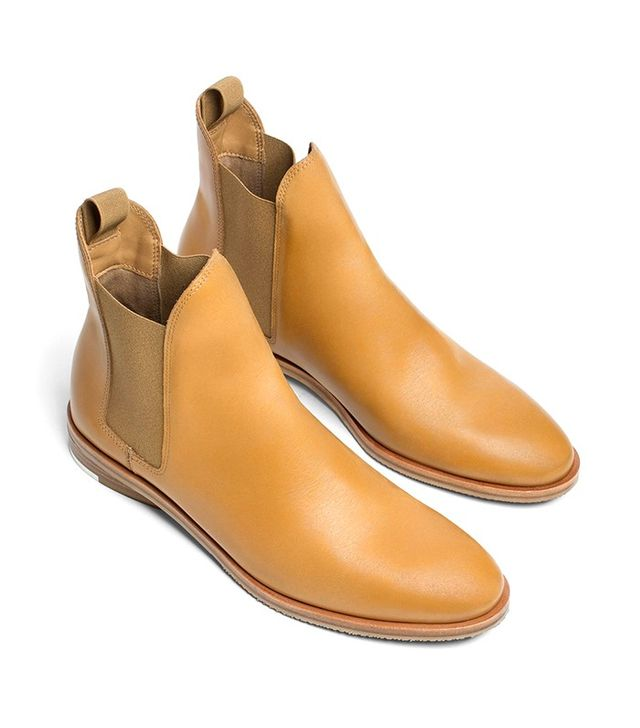 Everlane The Chelsea Boots