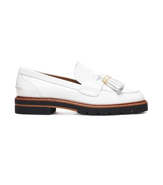Stuart Weitzman The Manila Loafers