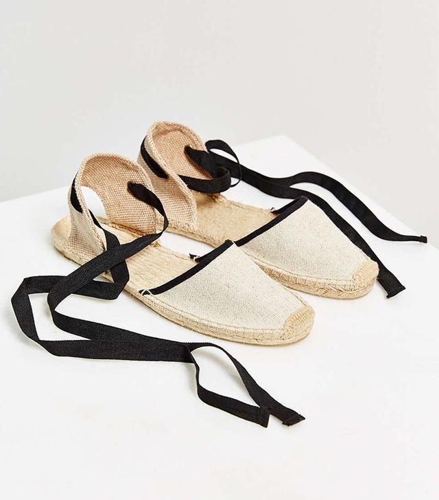 Soludos Classic Canvas Espadrille Sandals