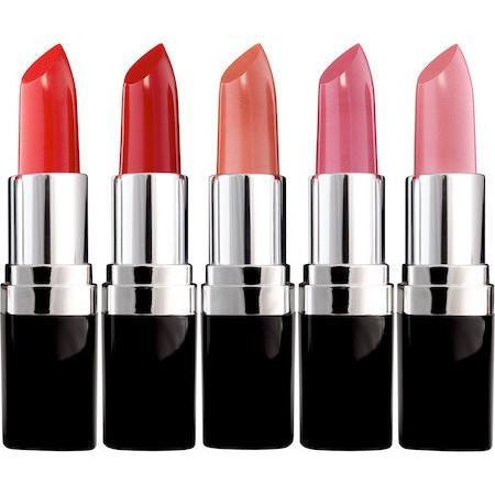 Zuii Certified Organic Lipstick