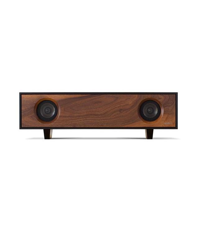 Symbol Audio Tabletop HiFi Amplified Speaker