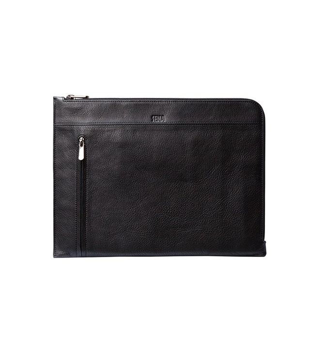 Sena Leather Sleeve for MacBook